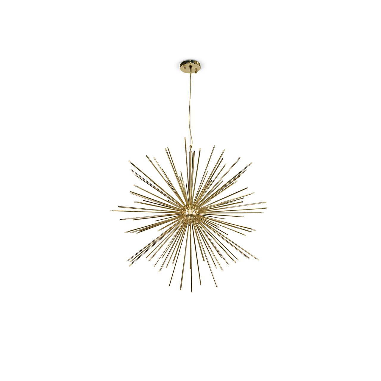 CANNONBALL SUSPENSION LIGHT